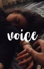 Voice | choi hyunsuk by sekkaijin
