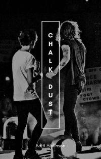 Chalk Dust || l.s cover