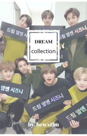 Dream Collection [NCT] by bymizel