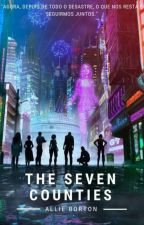 The Seven Counties by allieborton