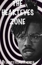 The Hearteyes Zone (A One-Shot Collection) by hearteyes4killmonger