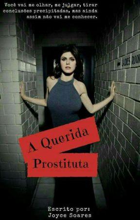 A Querida Prostituta  by NoMundoDosLivros21