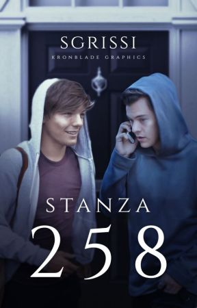 Stanza 258 by sgrissi