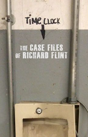 TIMECLOCK: The Case Files of Richard Flint by TheUnabeefer