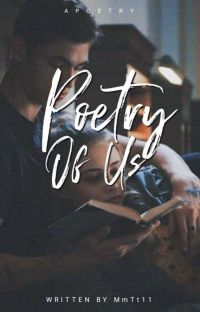 Poetry Of Us  cover
