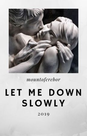 let me down slowly // steNe | willne x stephen tries by vortomorto
