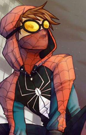 Spiderson oneshots by lowlifewriter
