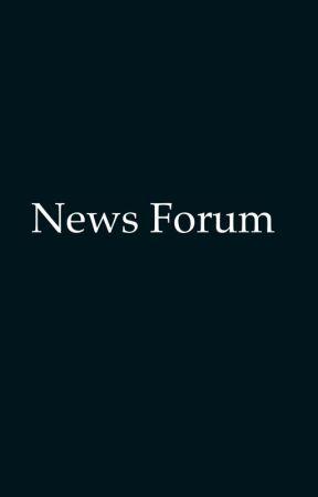 News Forum by ywy_washon