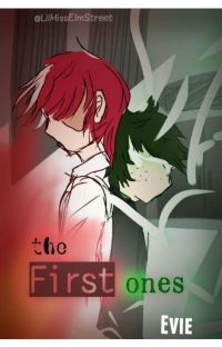 The First Ones (Tododeku) cover