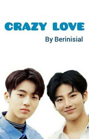 Crazy Love (HaruKyu) Ygtb TXT by Berinisial