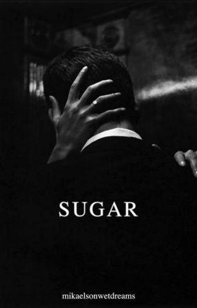 Sugar | Elijah Mikaelson [18+] by mikaelsonwetdreams