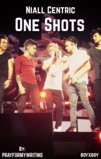 Niall Centric One Shots cover