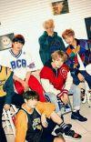 Sleepover  | BTS Horror | cover