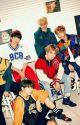 Sleepover  | BTS Horror | by ZafiaTara
