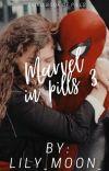 MARVEL IN PILLS 3 cover