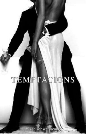 Temptations | A Collection of Oneshots [18+] by mikaelsonwetdreams