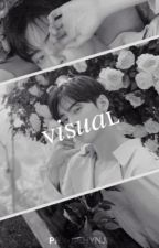 VISUAL. - ( CHA EUNWOO. ) [COMPLETED] by princehynjn