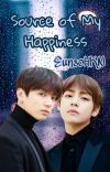 Source of My Happiness (Everything You Said's Sequel) || Taekook / Vkook cover