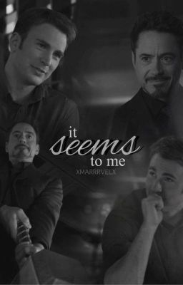 [Transfic - Stony] around each other, they melt (by theapplepielifestyle - AO3)