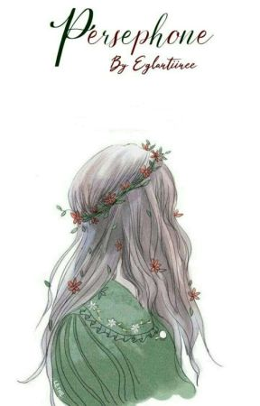 [REVISI] Persephone by eglantiinee