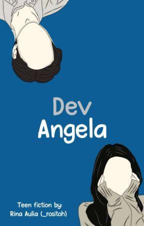 DevAngela [hiatus] by _rositoh