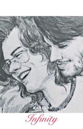 Infinity >>Zarry (Persian translation) by susugn