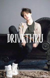 DRIVETHRU [yoonmin] cover