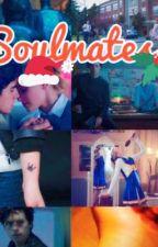 Soulmates : bughead au Christmas special  by sav_and_the_phantoms