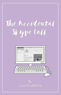The Accidental Skype Call (EDITING) cover