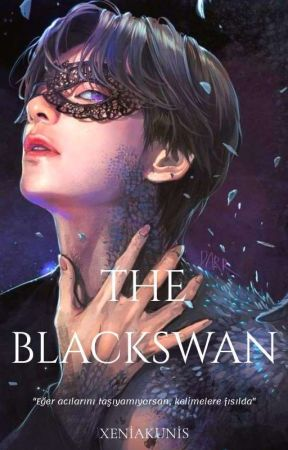 The Blackswan |Taekook| by XeniaKunis