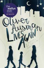 Oliver Ausman Lives Again by CAITLlN