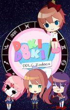 DDLC Zodiacs by Haley_Definez
