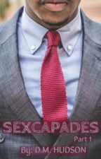 SEXCAPADES by bigalow16