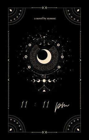 11 : 11 pm ✖ Lee Felix  by zyrurui