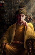 Lê Lợi Chủ Tướng Xin Dừng Bước !- LanAnh29 by LanAnh29