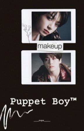 Puppet Boy ™ • BTS by ____nope_____