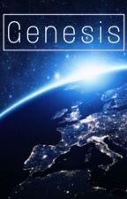 Genesis: World Gone Mad by Donniedrako15