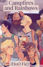//Rainbows for the Heroes// HoO AU by CoryComit