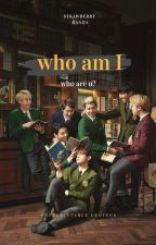 Who Am I? || Bts Hogwarts AU by StrawberryRanda