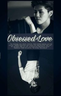 Obsessed Love cover