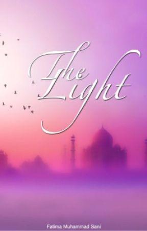 The Light [Islamic Poetry] by poetickaleidoscope