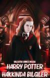 Harry Potter Hakkında Bilgiler  cover