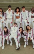 Instagram- Now United by EduardaRibeiroSilva