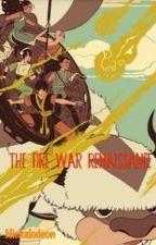 The fire war renaissance by sungavatar2018