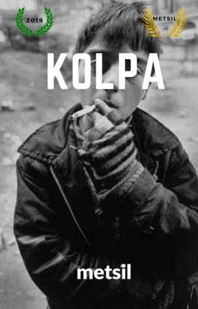 KOLPA by metsil