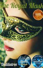 The Royal Mask by Dalilatree