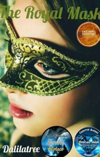The Royal Mask cover
