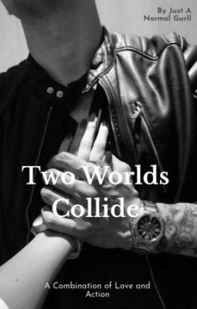 Two Worlds Collide by just_a_normal_gurll