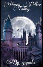 Harry Potter Talksy by gapulec