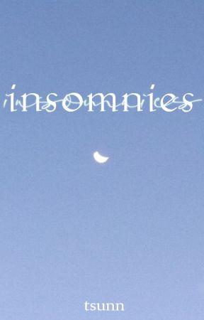 insomnies by tsunnsoan